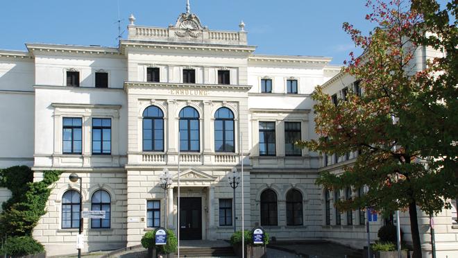 Haus Erholung in Mönchengladbach
