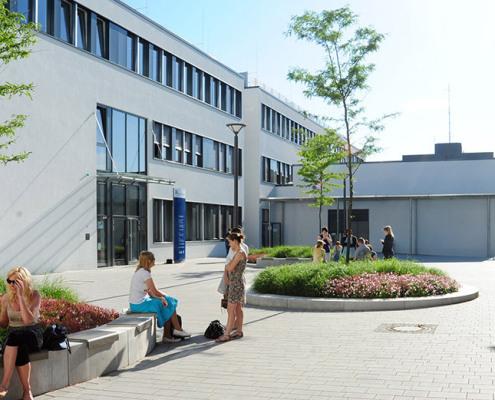 Hochschule Niederrhein Mönchengladbach