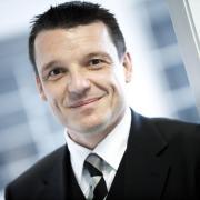 Frank Kirchner › Senior Vice President/Regional Head Marketing & Sales Central Europe Hospital Care Division › B. Braun Melsungen AG › Melsungen