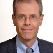 Prof. Dr. Harald Vergossen